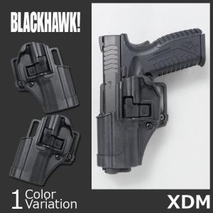 BLACK HAWK!(ブラックホーク)SERPA CQC CONCEALMENT HOLSTER Springfield XD用(セルパ コンシールメント ホルスター) 410507 swat