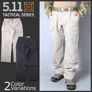 5.11 TACTICAL (ファイブイレブン) Fast-Tac Cargo Pant ファストタック カーゴ パンツ 【正規取扱】74439|swat