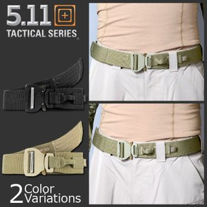 5.11 TACTICAL (ファイブイレブン) Maverick Assaulters Belt マーベリック アサルターズ ベルト 【正規取扱】59569|swat