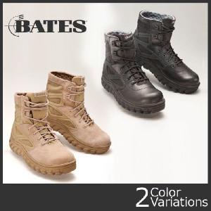 BATES ベイツ ANNOBON 6 アノボン 6インチ ブーツ BA-6119、BA-6109 中田商店商品取扱店|swat