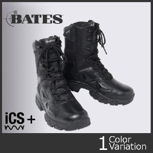 BATES ベイツ DELTA NITRO-8 ICS Side Zip Boots ナイトロ 8インチ BA-2349 中田商店商品取扱店|swat