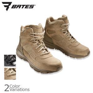 BATES(ベイツ) RAIDE MID BOOTS レイダ ミッド ブーツ 【中田商店】BA-51...