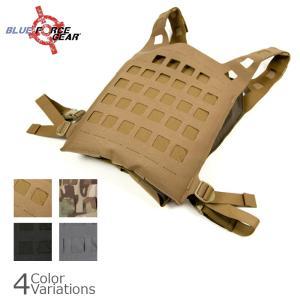 BLUE FORCE GEAR(ブルーフォースギア)PLATEminus プレートマイナス プレートキャリア MM-PLATE-1 swat