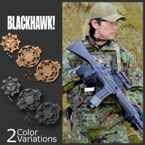 BLACK HAWK!(ブラックホーク) Quick Disconnect System Kit クイック ディスコネクト システム キット 430950 swat