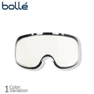 bolle(ボレー) X500 スペアレンズ クリア|swat