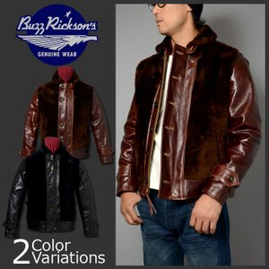 Buzz Rickson's(バズリクソンズ) AVIATION ASSOCIATES N-1 GRIZZLY JACKET BR80383|swat