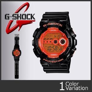 CASIO(カシオ) G-SHOCK GD-100HC-1JF 樹脂バンド swat