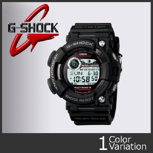 CASIO(カシオ) G-SHOCK GWF-1000-1JF 樹脂バンド swat