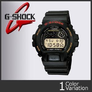 CASIO(カシオ) G-SHOCK DW-6900B-9 樹脂バンド swat