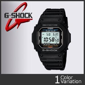 CASIO(カシオ) G-SHOCK G-5600E-1JF 樹脂バンド swat
