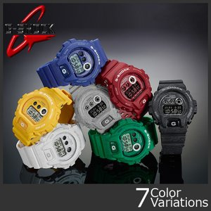 CASIO(カシオ) G-SHOCK GD-X6900HT/-1JF/-2JF/-3JF/-4JF/-7JF/-8JF/-9JF |swat