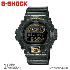 CASIO(カシオ) G-SHOCK DW-6900CR-3JF 樹脂バンド 【正規1年保証】 swat