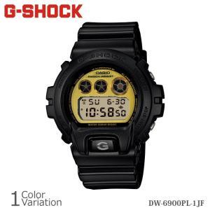 CASIO(カシオ) G-SHOCK DW-6900PL-1JF 樹脂バンド 【正規1年保証】  swat