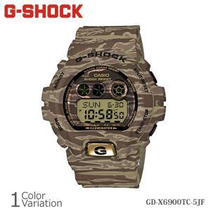 CASIO(カシオ) G-SHOCK GD-X6900TC-5JF 樹脂バンド 【正規1年保証】 swat