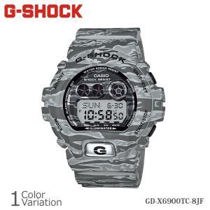 CASIO(カシオ) G-SHOCK GD-X6900TC-8JF 樹脂バンド 【正規1年保証】 swat
