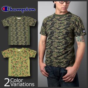 Champion(チャンピオン) リバースウィーブ TシャツC3-F370|swat