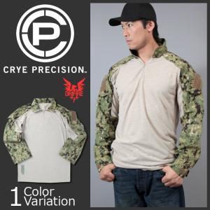 Crye Precision(クライ プレシジョン) COMBAT SHIRT ARMY CUSTOM FR DRIFIRE|swat
