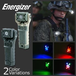 Energizer(エナジャイザー) ハードケース タクティカル ブラボー スイベル ライト Hard Case Tactical Bravo Swivel Head LightHCT2GU21L|swat