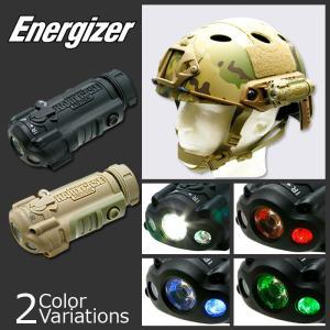 Energizer(エナジャイザー) HELMET LIGHT TANGO ヘルメット ライト タンゴ TB5US swat