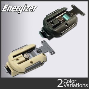 Energizer(エナジャイザー) ARC RailMount ヘルメット レール マウント ネコポス対応 swat