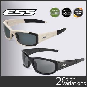 ESS サングラス CDI (ブラック/デザートタン) 740-0296/0458【正規取り扱い店】|swat
