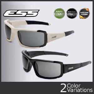 ESS サングラス CDI MAX (ブラック/デザートタン) 740-0297/0457【正規取り扱い店】|swat