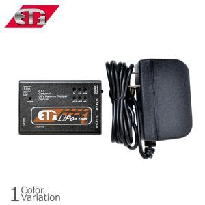 ET-1(イーティーワン) LIPO1EG 充電器 リポバッテリー ETLC1EG swat
