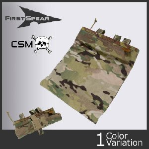 FirstSpear(ファーストスピアー) CSM ドロップポーチ マルチカム|swat
