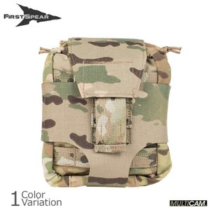 FirstSpear(ファーストスピアー) Ranger Med Pouch 6/9 レンジャー メディック ポーチ 500-10-00542-5004-00|swat