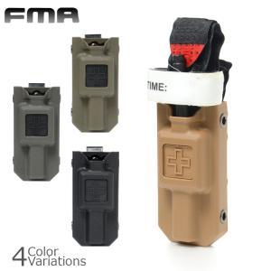 FMA Eleven10タイプ RIGID TQケース Application Tourniquet Carrier 止血帯 キャリア TB1285|swat