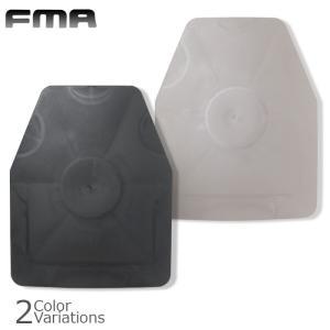 FMA SAPI Dummy Ballistic Plate ダミー プレート TB965-BK|swat
