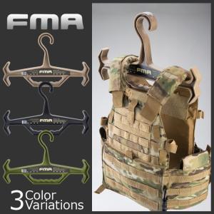FMA Heavyweight Tactical Hangers ヘヴィーウエイト タクティカル ハンガー TB1015|swat