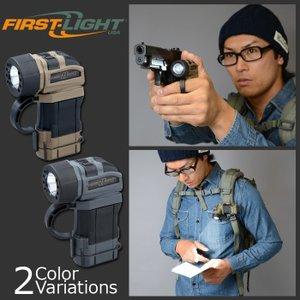 FIRST LIGHT(ファーストライト) TORQ Flashlight フラッシュライト 994033|swat