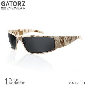 GATORZ(ゲイターズ) DIGI MAGNUM デジタル マグナム サングラス MAGDGD01 【正規取扱い】|swat