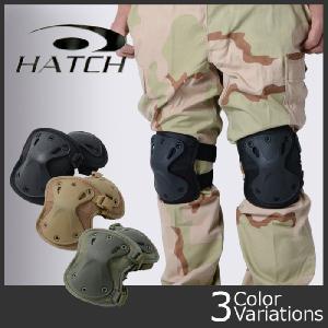 HATCH(ハッチ) XTAK Knee Pads ニーパッド|swat