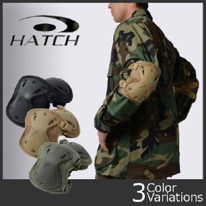 HATCH(ハッチ) XTAK Elbow Pads エルボーパット|swat