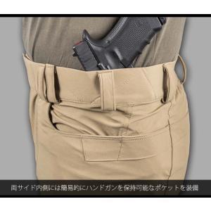HELIKON-TEX(ヘリコンテックス) CTP COVER TACTICAL PANTS カバー タクティカル パンツ 【中田商店】HT-31 swat 04