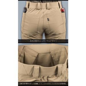 HELIKON-TEX(ヘリコンテックス) CTP COVER TACTICAL PANTS カバー タクティカル パンツ 【中田商店】HT-31 swat 05