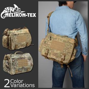HELIKON-TEX(ヘリコンテックス) Messenger Bag メッセンジャーバッグ 【中田商店】HT-11|swat