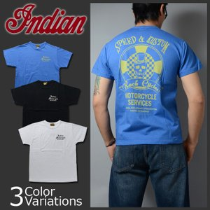 indian 半袖 Tシャツ