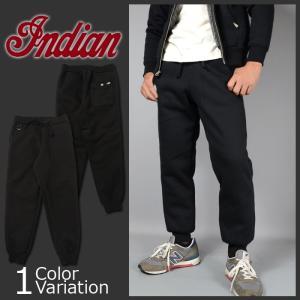 indian スウェット ボンディング パンツ IM46817|swat
