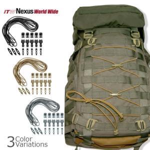 ITW NEXUS(ITWネクサス) エラスティック コード キット ELASTIC CODE KIT|swat