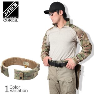 J-TECH(ジェイテック) ベルトパッド CSモデル|swat