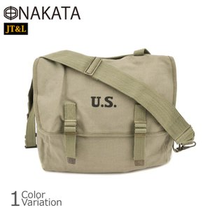 JT&L WW2 REPLICA M1936 MUSETTE BAG ミュゼットバッグ 【中田商店】A-1905-OD|swat