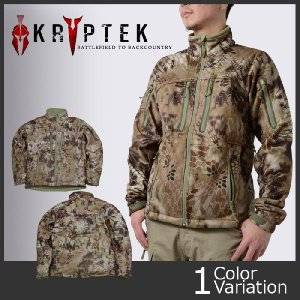 KRYPTEK(クリプテック) Cadog Soft Shell Jacket キャドッグ ソフトシェル ジャケットCUKR13C-J23|swat
