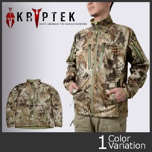 KRYPTEK(クリプテック) Dalibor Lightweight Soft Shell Jacket ダリボル ライトウエイト ソフトシェル ジャケットCUKR13C-J6|swat