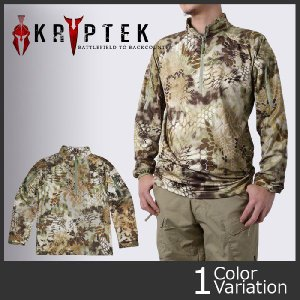 KRYPTEK(クリプテック)Valhalla Minimalist Shirt ヴァルハラ ミニマリスト シャツCUKR13K-CMB56|swat