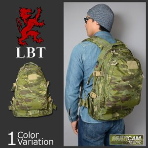 LBT(ロンドンブリッジトレーディング) LBT-1476A-NM Standard Three Day ASSAULT Pack Non-Molle スリーデイ アサルト パック|swat