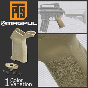 MAGPUL(マグプル) PTS MOE GRIP スタンダード/次世代 電動ガン M4/M16用 PT097450313|swat