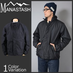 MANASTASH(マナスタッシュ) EP60 JACKET プリマロフト ジャケット 7172045|swat